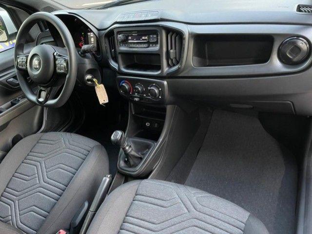 Fiat Strada Freedom plus 1.3 flex Completa 0km 2022 - Foto 10