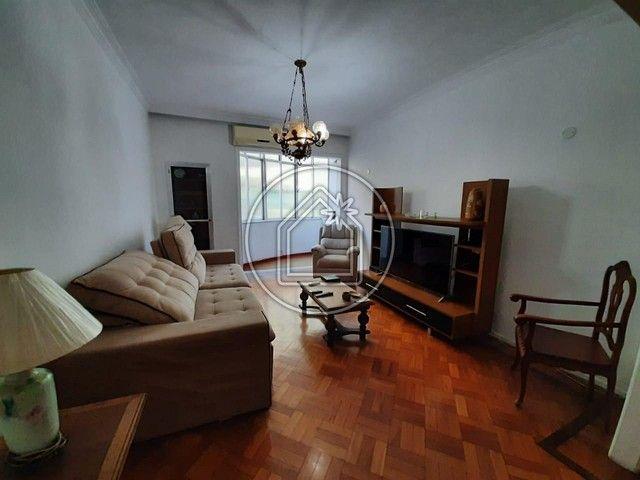 Apartamento à venda com 3 dormitórios em Copacabana, Rio de janeiro cod:900504 - Foto 3