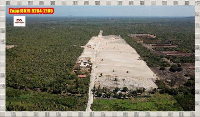 Loteamento Mirante do Iguape... Venha investir .... - Foto 8