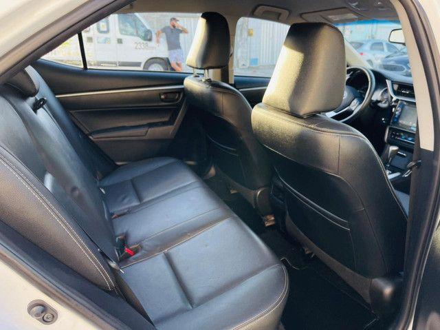 Corolla XRS 2.0 FLEX AUT 2019 Com 10.000 KM  - Foto 6