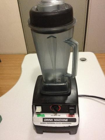 Liquidificador Vitamix Drink Machine
