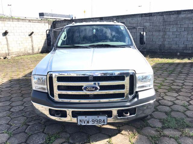 FORD F 350 CABINE DUPLA