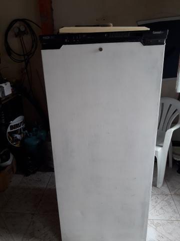 Vendo freezer 280 Lt .frosfri consul