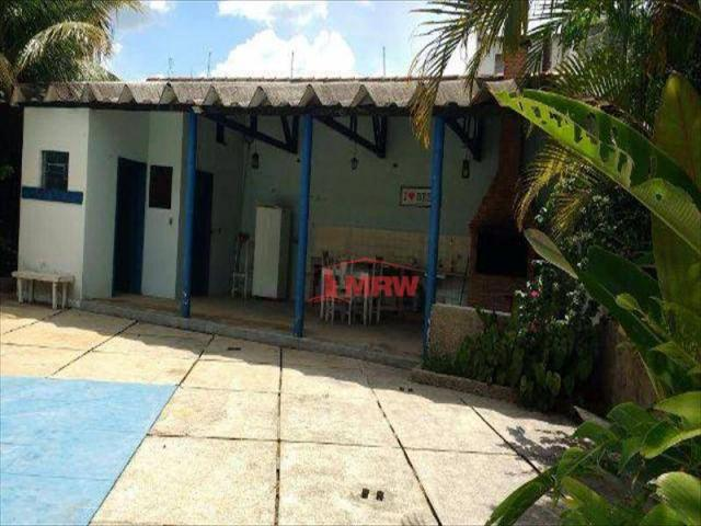 Casa residencial para locação, jardim europa, sorocaba - ca0441. - Foto 12