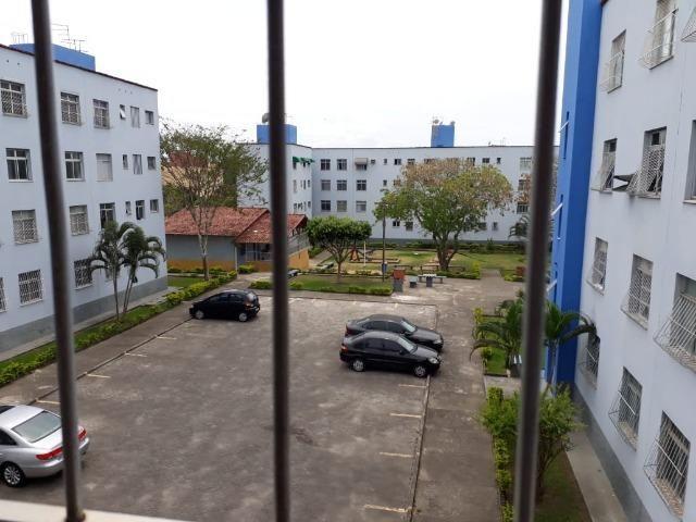 Apartamento 03 quartos, 3 º andar, sol da manha, 1.000 metros da praia, Castelândia - Foto 12