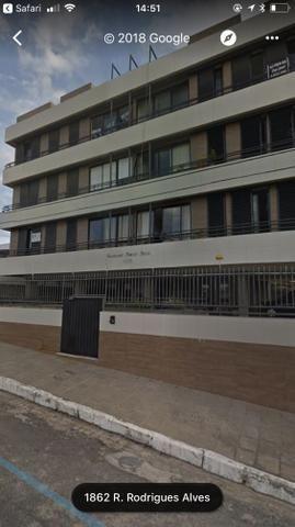 Alugo apartamento para o São João