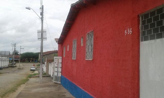 Casa maranguape (pra vender)