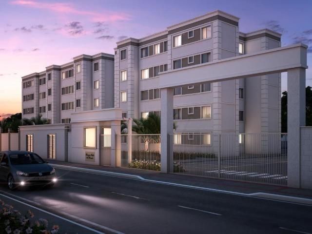 Passo chave de Apartamento Mrv Vale dos Corais