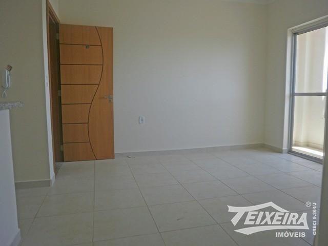 Apartamento à venda com 02 dormitórios em Parque moema, Franca cod:5722