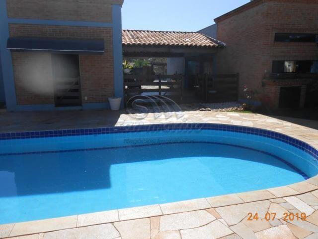 Casa à venda com 3 dormitórios em Cidade alta, Jaboticabal cod:V1490 - Foto 5