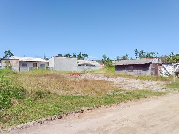 Terreno à venda em Saint etiene, Matinhos cod:135988 - Foto 4
