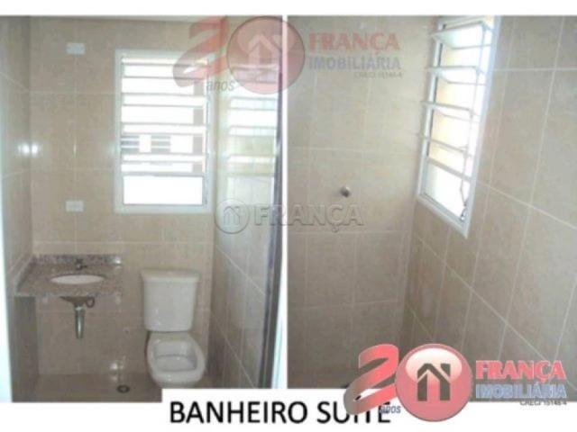 Apartamento à venda com 3 dormitórios em Jardim das industrias, Jacarei cod:V1280 - Foto 13