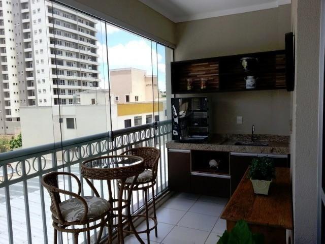 Apartamento à venda com 03 dormitórios em Residencial amazonas, Franca cod:3484 - Foto 15