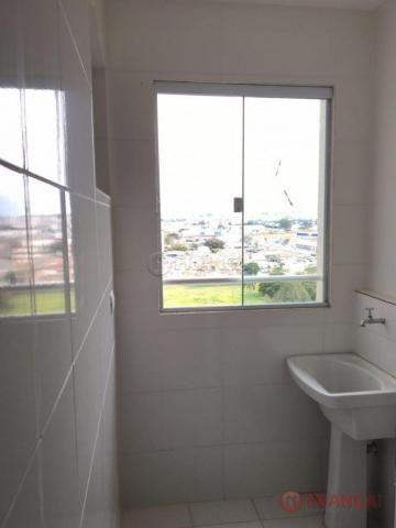 Apartamento à venda com 2 dormitórios em Jardim california, Jacarei cod:V2711 - Foto 14