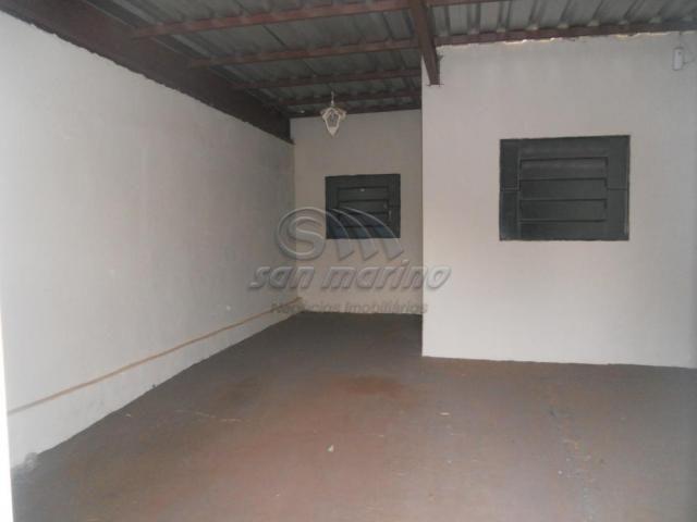 Casa à venda com 2 dormitórios em Residencial jaboticabal, Jaboticabal cod:V4132 - Foto 2