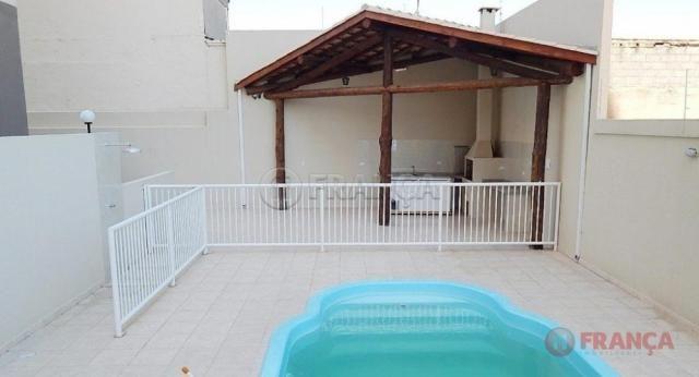 Apartamento à venda com 3 dormitórios em Jardim das industrias, Jacarei cod:V1280 - Foto 20