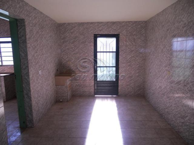 Casa para alugar com 2 dormitórios em Parque jaqueline, Jaboticabal cod:L4279 - Foto 8