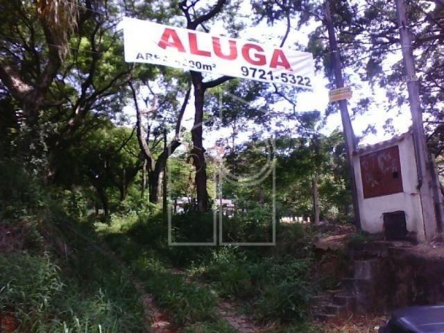 Terreno para alugar em Jardim santa teresa, Jundiai cod:L1687 - Foto 13