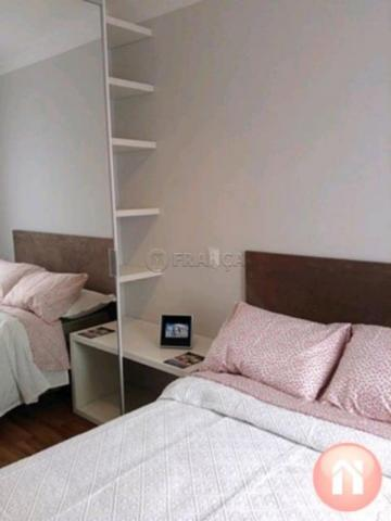 Apartamento à venda com 3 dormitórios em Cidade jardim, Jacarei cod:V2194 - Foto 3