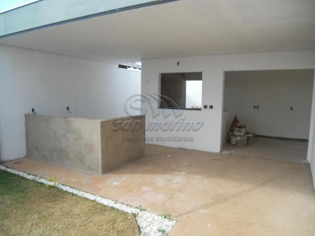 Casa à venda com 2 dormitórios em Jardim bothanico, Jaboticabal cod:V4239 - Foto 7
