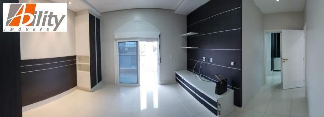Casa de condomínio à venda com 4 dormitórios em Ribeirão do lipa, Cuiabá cod:CA00014 - Foto 9