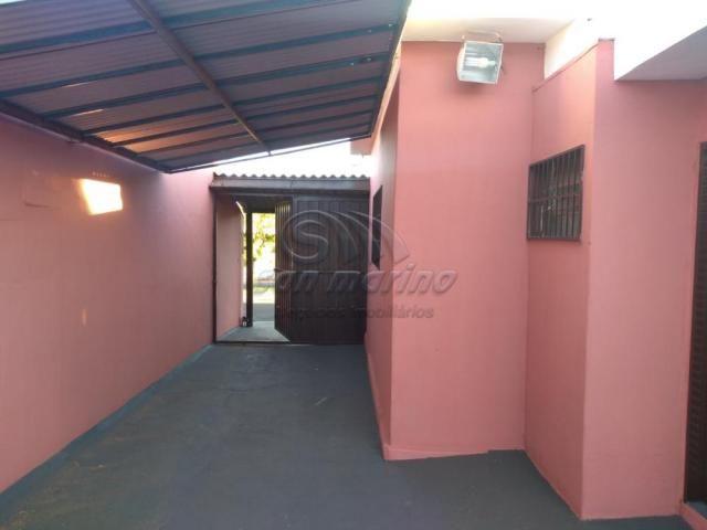 Casa à venda com 1 dormitórios em Jardim patriarca, Jaboticabal cod:V4220 - Foto 2