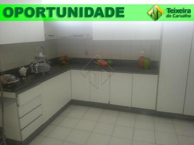 Apartamento à venda com 4 dormitórios em Miramar, Joao pessoa cod:V1210 - Foto 12