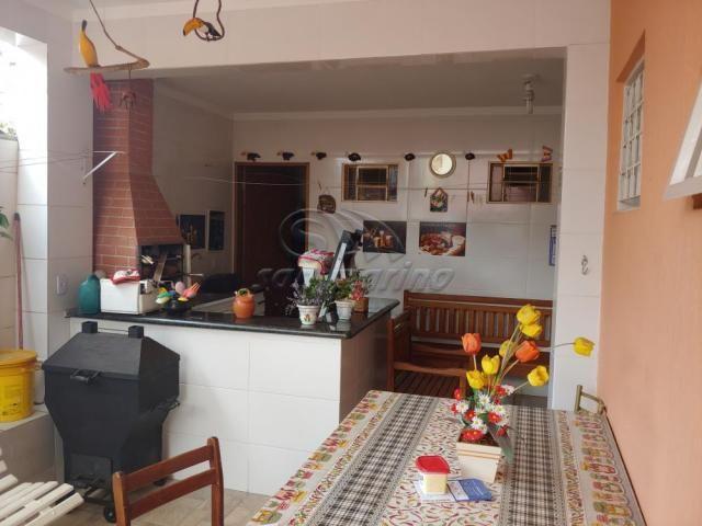 Casa à venda com 3 dormitórios em Centro, Jaboticabal cod:V4438 - Foto 4