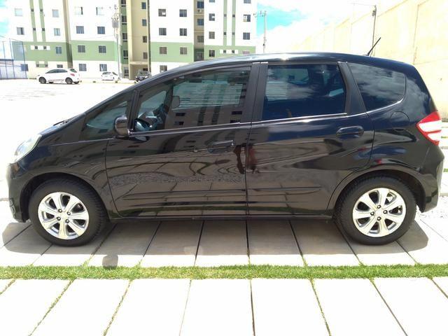 Honda Fit LX 2013 - IPVA 2019 pago - Pneus novos - Foto 4