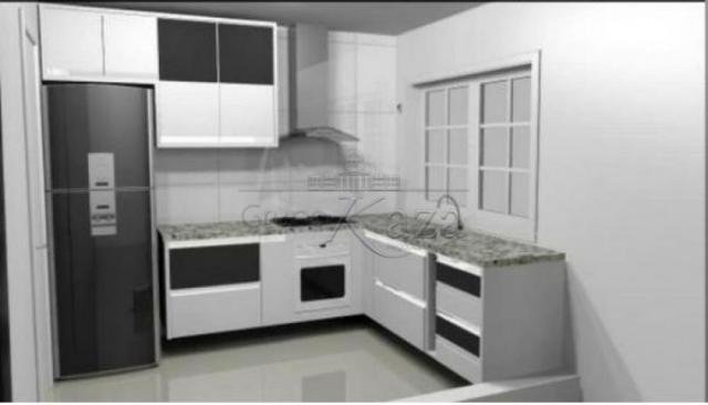 Casa à venda com 3 dormitórios em Villa branca, Jacarei cod:V30761SA - Foto 2