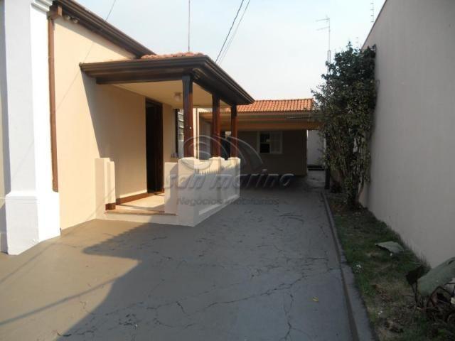 Casa à venda com 3 dormitórios em Centro, Jaboticabal cod:V4446 - Foto 2