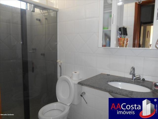 Apartamento à venda com 03 dormitórios em Residencial amazonas, Franca cod:2372 - Foto 10