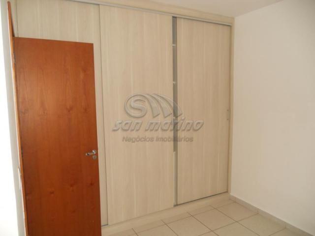 Apartamento à venda com 2 dormitórios em Colina verde, Jaboticabal cod:V4140 - Foto 11