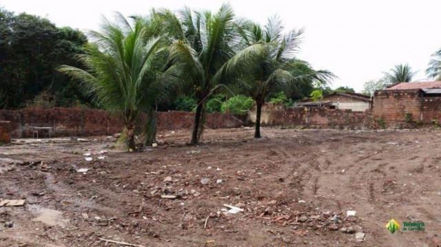 Terreno à venda em Planalto boa esperanca, Joao pessoa cod:V524 - Foto 4
