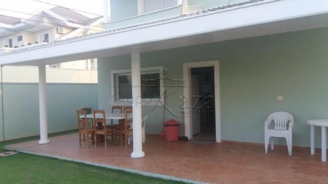 Casa de condomínio à venda com 4 dormitórios em Urbanova, Sao jose dos campos cod:V30341LA - Foto 2