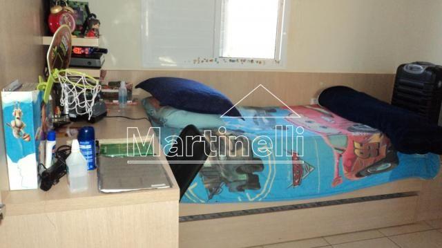 Casa de condomínio à venda com 4 dormitórios em Jardim botanico, Ribeirao preto cod:V29311 - Foto 6