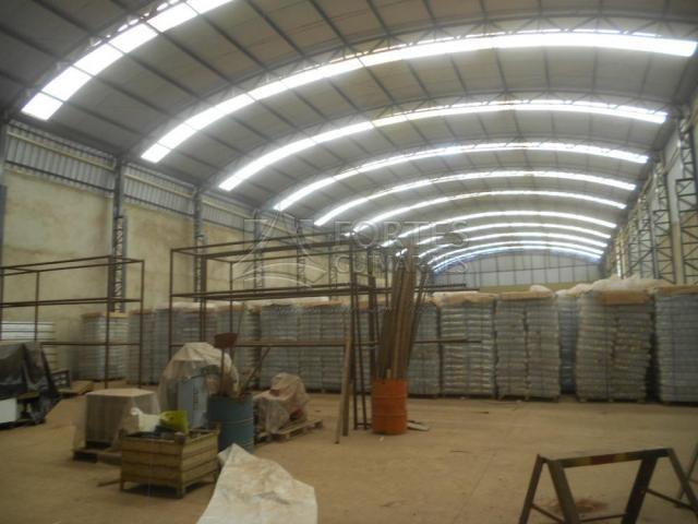 Loja comercial para alugar em Distrito industrial adib rassi, Jardinopolis cod:L20766 - Foto 8