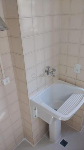 Apartamento à venda com 2 dormitórios em Jardim california, Jacarei cod:V2699 - Foto 11