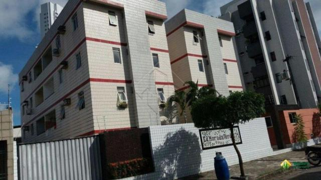 Apartamento para alugar com 2 dormitórios em Aeroclube, Joao pessoa cod:L696 - Foto 11