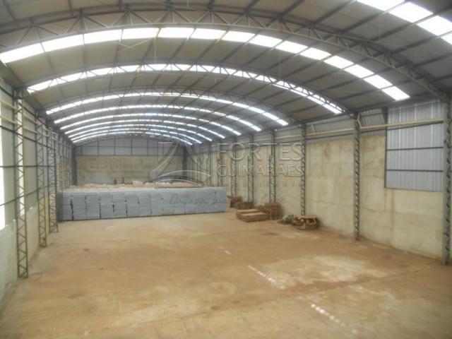 Loja comercial para alugar em Distrito industrial adib rassi, Jardinopolis cod:L20766 - Foto 5