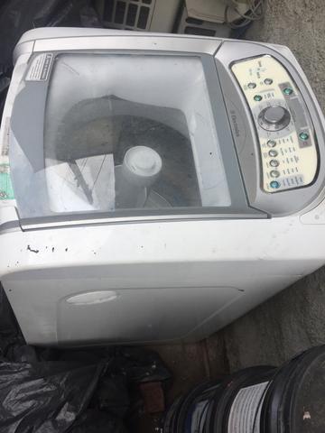 Máquina de lavar com defeito - Foto 5