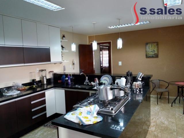 Casa à venda com 4 dormitórios em Park way, Brasília cod:CA00367 - Foto 14