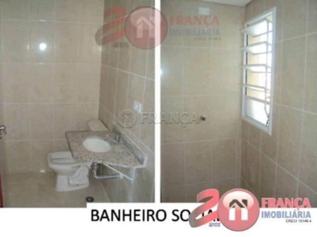 Apartamento à venda com 3 dormitórios em Jardim das industrias, Jacarei cod:V1280 - Foto 10