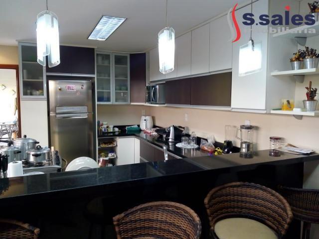 Casa à venda com 4 dormitórios em Park way, Brasília cod:CA00367 - Foto 16