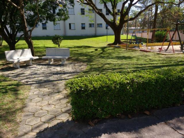 Apartamento à venda com 2 dormitórios em Jardim california, Jacarei cod:V2699 - Foto 14