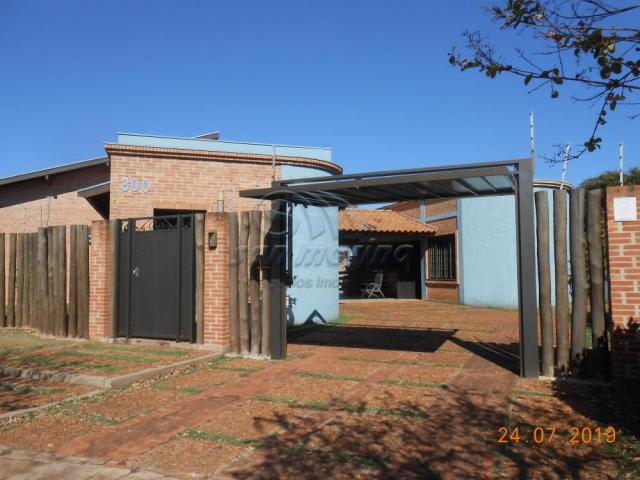 Casa à venda com 3 dormitórios em Cidade alta, Jaboticabal cod:V1490 - Foto 2