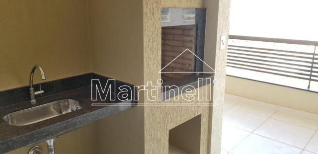 Apartamento à venda com 3 dormitórios em Jardim paulista, Ribeirao preto cod:V26852 - Foto 3