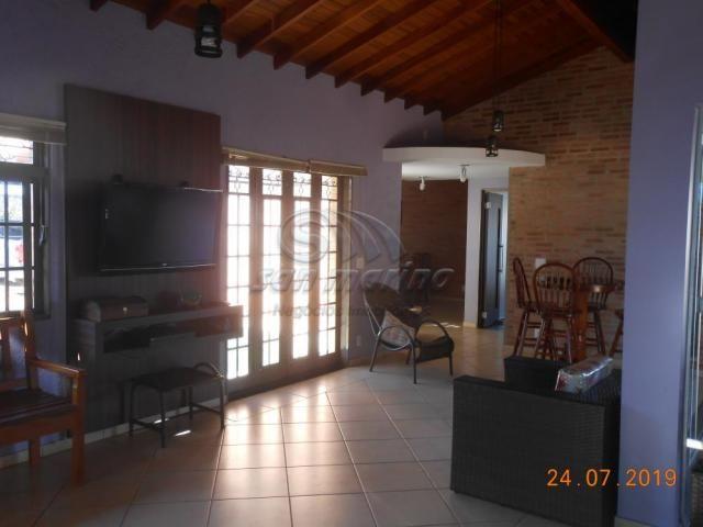 Casa à venda com 3 dormitórios em Cidade alta, Jaboticabal cod:V1490 - Foto 15