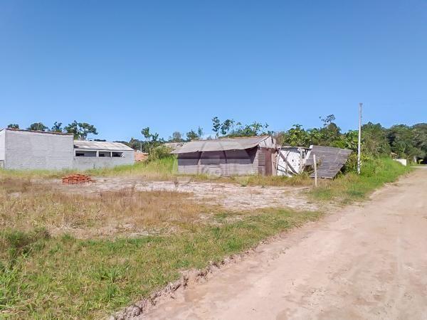 Terreno à venda em Saint etiene, Matinhos cod:135988 - Foto 3