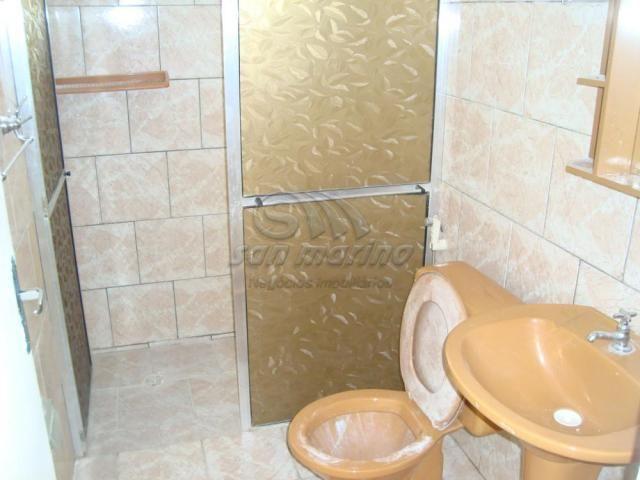 Apartamento para alugar com 1 dormitórios em Jardim sao marcos ii, Jaboticabal cod:L407 - Foto 7